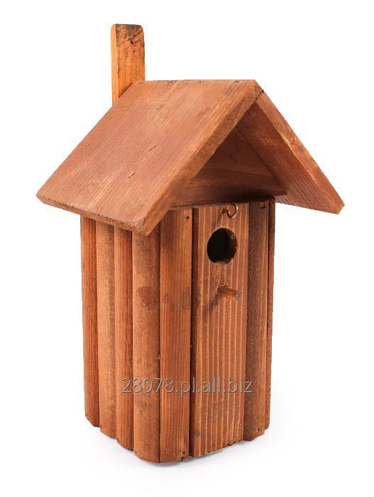 Kupić Budka lęgowa dla ptaków