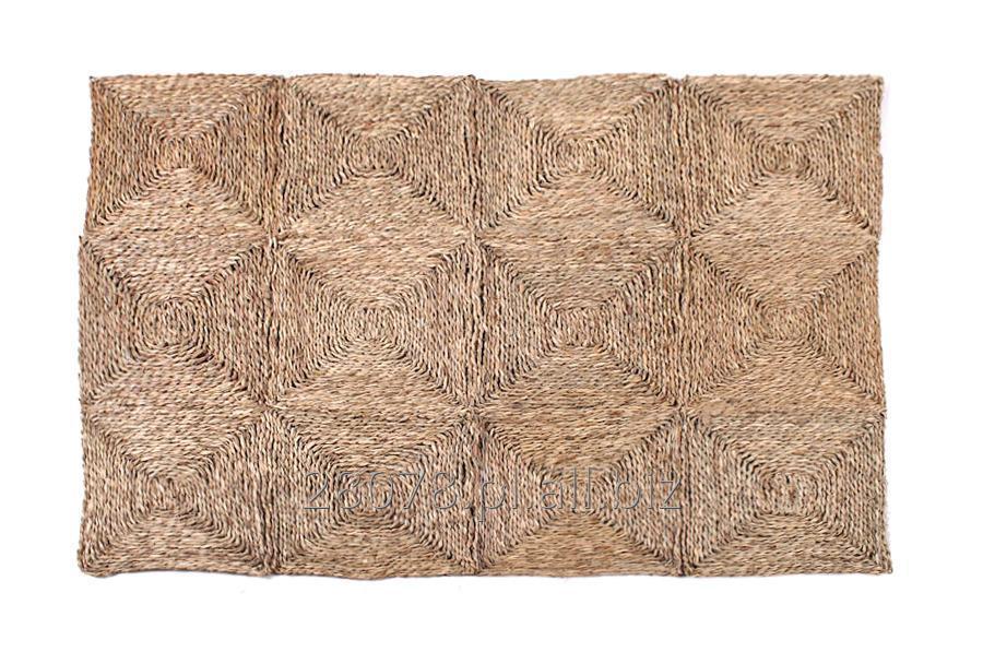 Kupić Mata podłogowa z trawy morskiej 120x90x1 cm