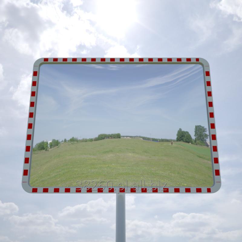 Kupić Lustra prostokątne akrylowe