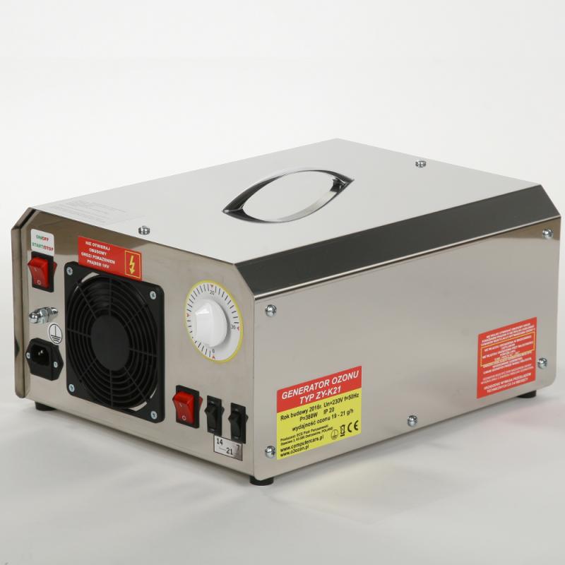 Kupić Generator ozonu ZY-K30