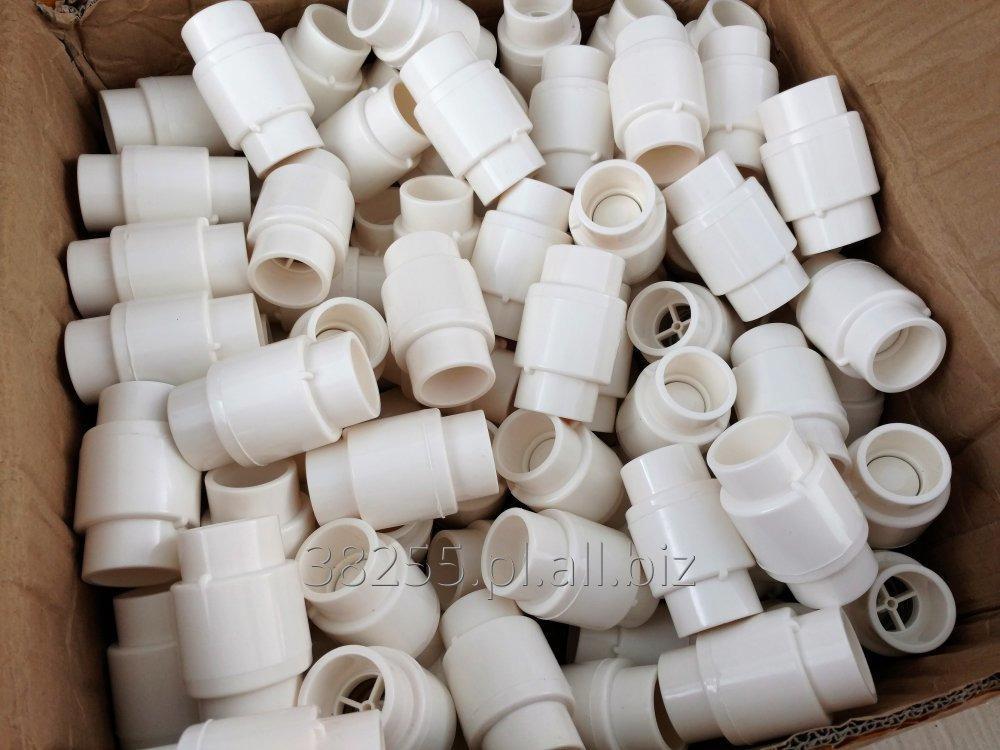Kupić Zawór zwrotny Check valve 32 mm Jacuzzi. Hot tub