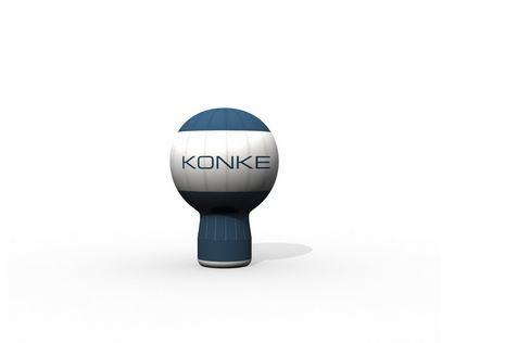 Kupić Balony reklamowe Kronke różne wielkości