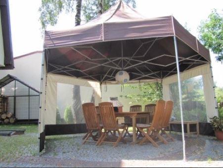 Kupić Namioty ogrodowe