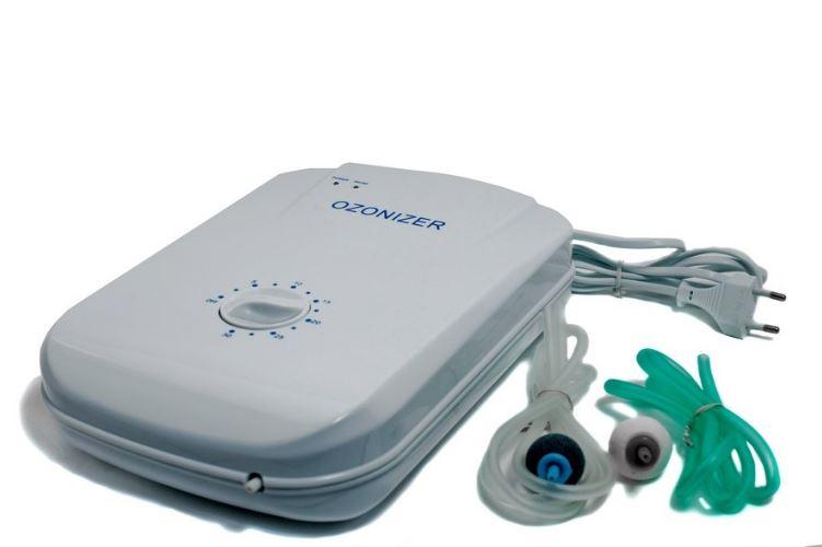 Kupić Generator ozonu ozonator z programatorem czasowym