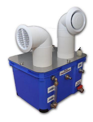 Kupić Nawilżacz oczyszczacz powietrza TURBO 3M