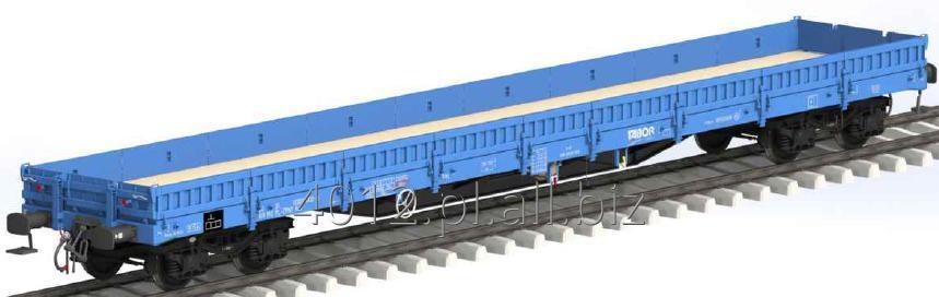 Kupić Wagon platforma 452Z