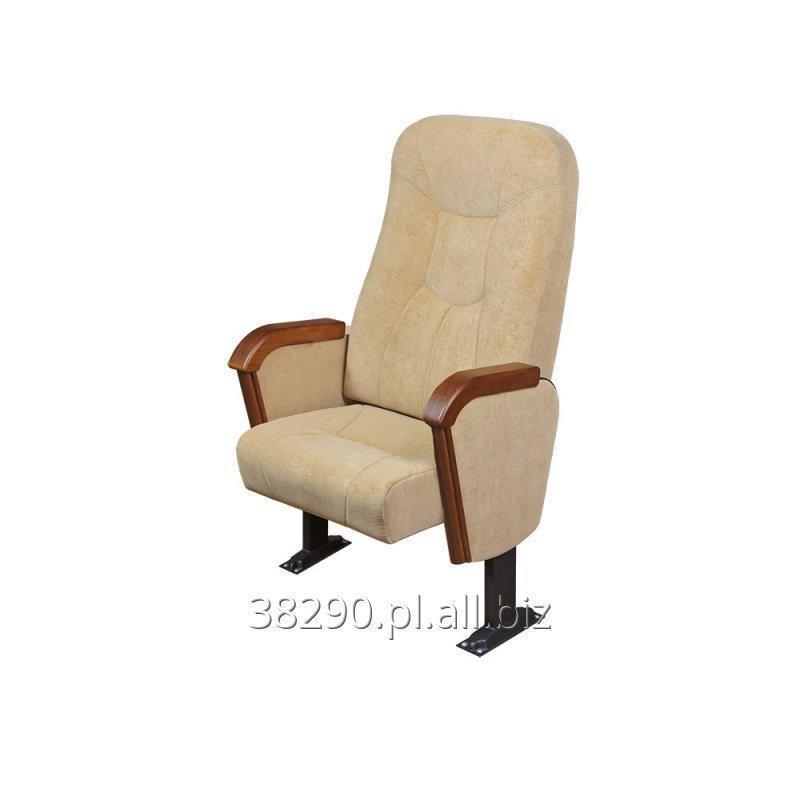 Kupić Fotele adytoryjne