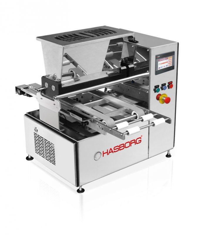 Baby – Maxdrop, niewielka, ekonomiczna maszyna do produkcji ciastek