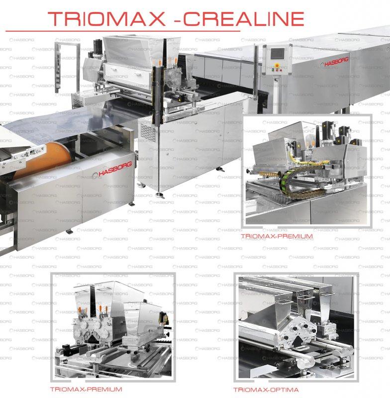 TRIOMAX-CREALINE