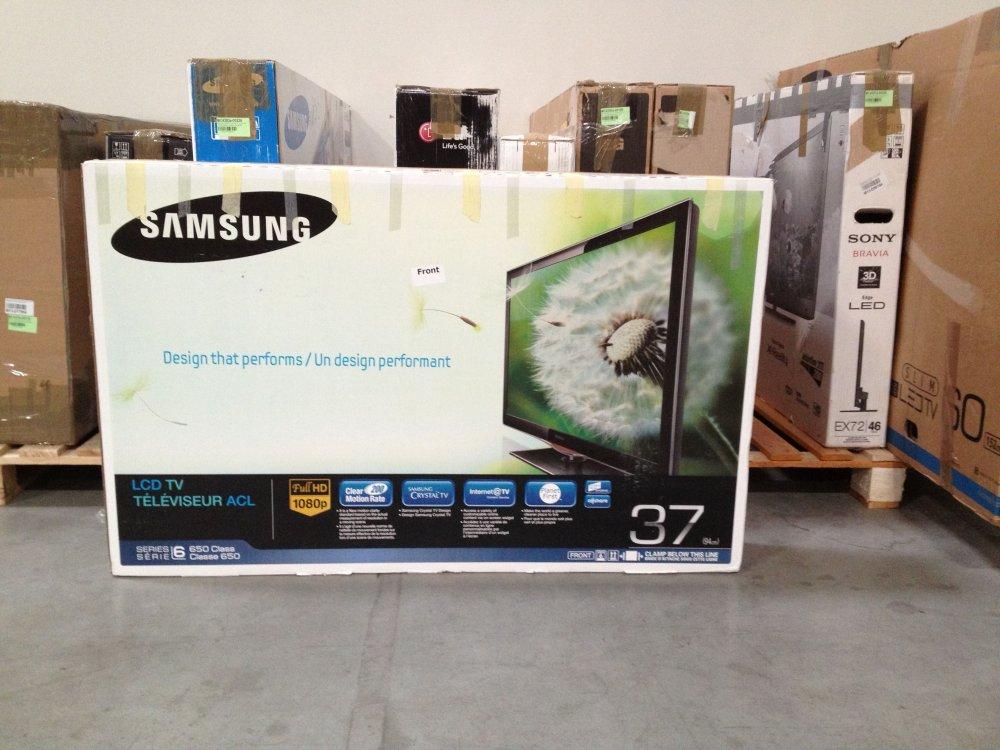 Kupić Telewizory Samsung - zwroty konsumenckie
