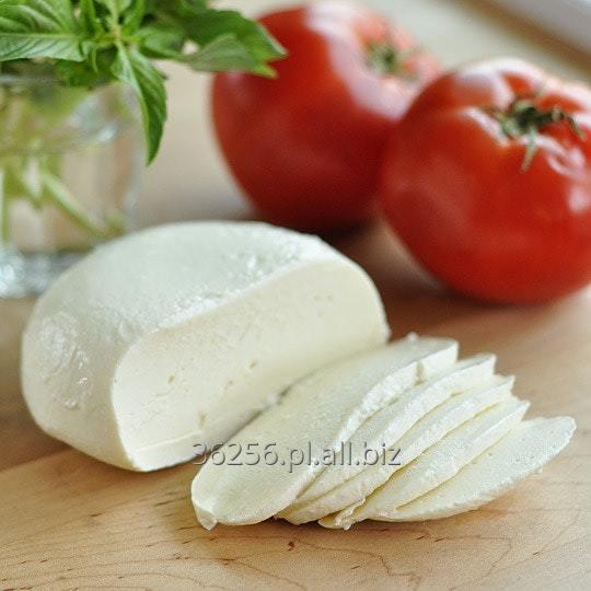 Kupić Mozzarella, Cagliata