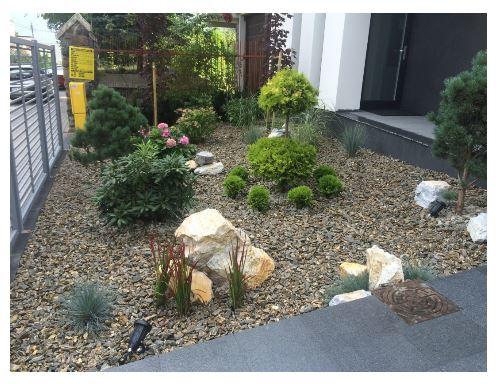 Kupić Kora kamienna, kamień dekoracyjny ogrodowy