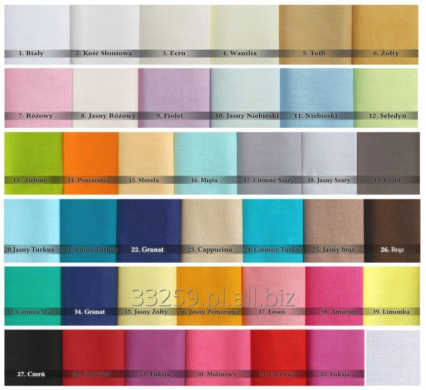Kupić Tkaniny jednobarwne- RUBIN