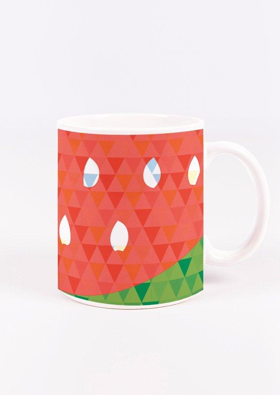 Чаша с печат (джаджи, лого, отпечатани върху чашата)