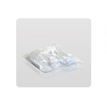 Kupić Widelec jednorazowy plastikowy PS 100szt biały