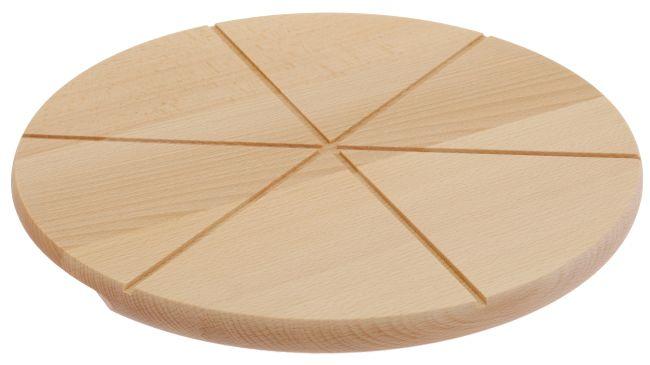 Kupić Akcesoria z drewna Deska do pizzy 35cm Pizza board