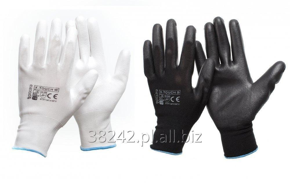 Kupić Rękawice ochronne powlekane poliuretanem