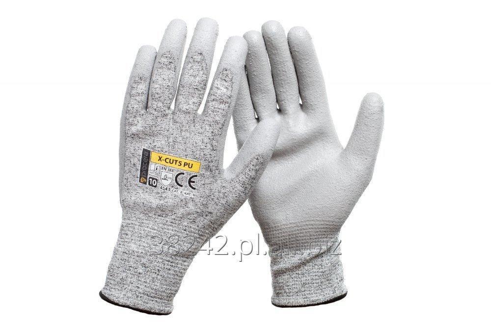 Kupić Rękawice ochronne antyprzecięciowe