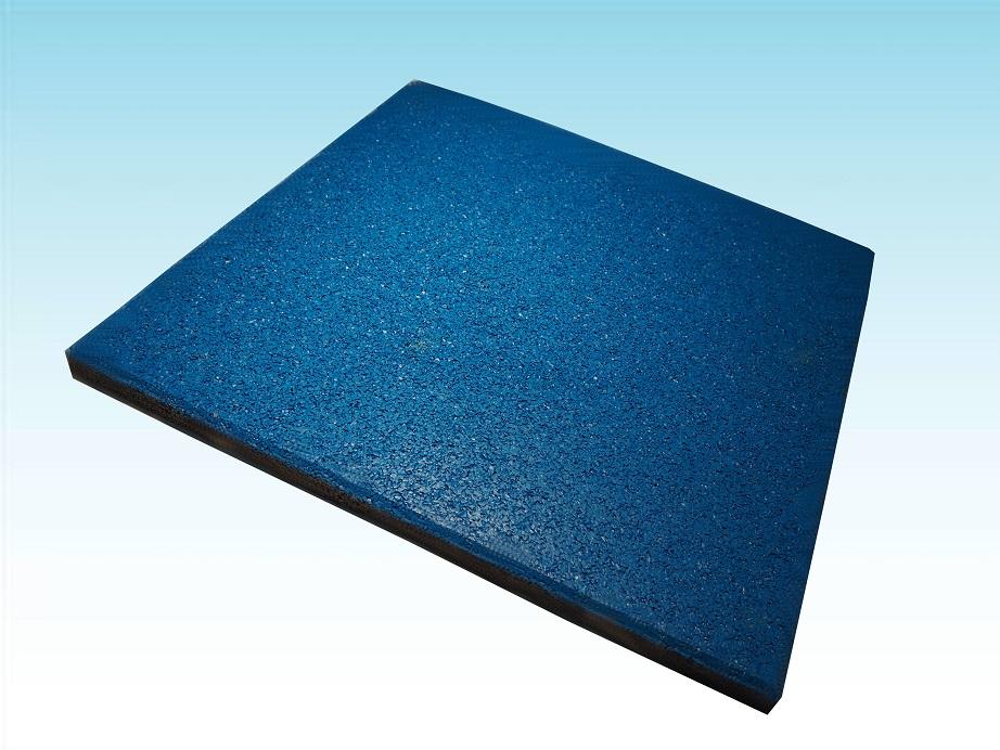 Kupić Mata płyta kostka gumowa SBR EPDM 50 cm x 50 cm grubość 1 cm - 6 cm
