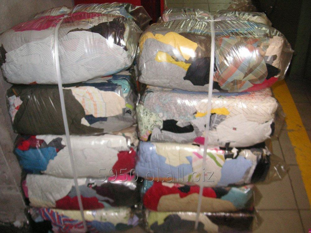 Kupić Czyściwo bawełniane