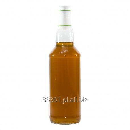 Kupić Syrop z mniszka lekarskiego bez konserwantów 500 ml EKO