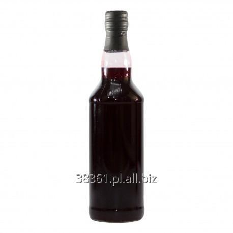 Kupić Syrop Aroniowy bez konserwantów 500 ml EKO