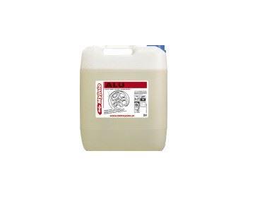 Kupić Środek alkaliczny skoncentrowany do usuwania zanieczyszczeń , takich jak nalot z klocków hamulcowych z felg oraz kołpaków