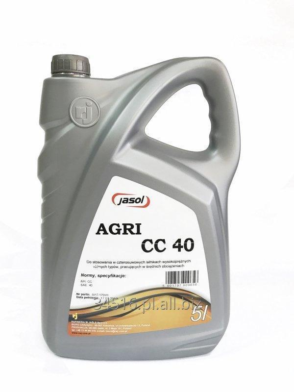 Kupić JASOL AGRI CC 40