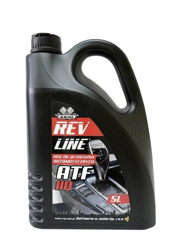 Kupić Revline Automatic ATF II D