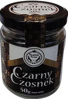 Kupić Czarny czosnek w ząbkach, naturalnie fermentowany o wyjątkowych właściwościach smakowych i zdrowotnych