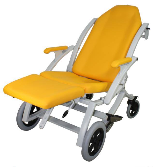 Kupić Fotel rehabilitacyjny AKRUS RC 500