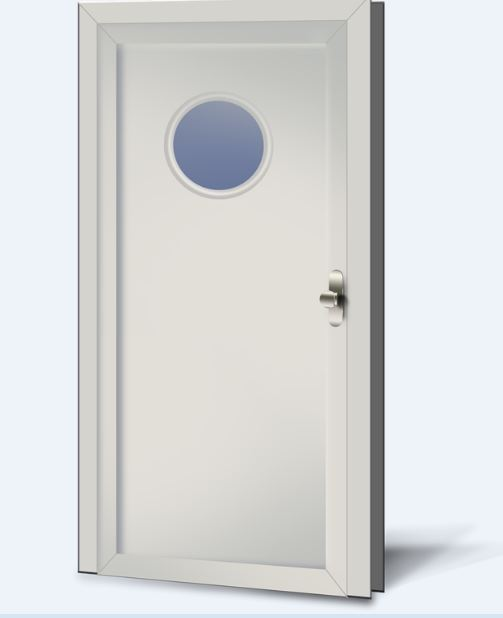 Wypełnienia drzwiowe PCV Basic Line 61