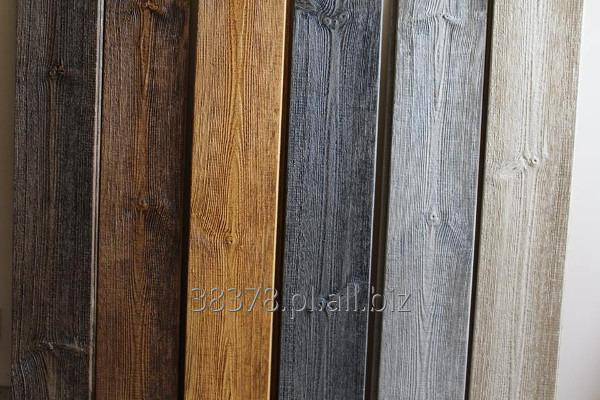 Kupić Deska drewnopodobna imitacja drewna panel drewnopodobny