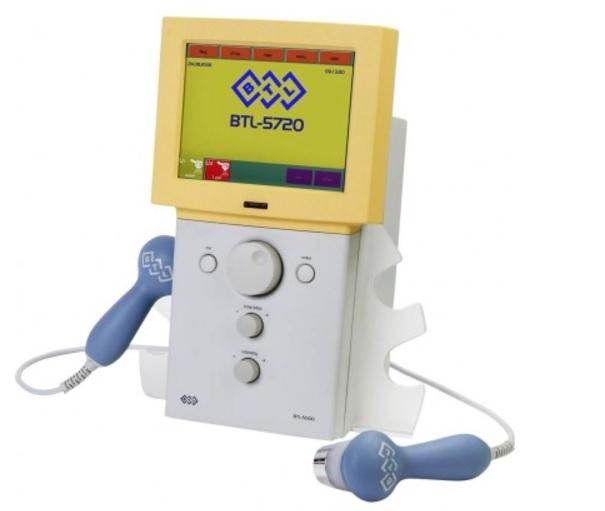 Kupić Aparat do terapii ultradźwiękowej BTL 5720 Sono