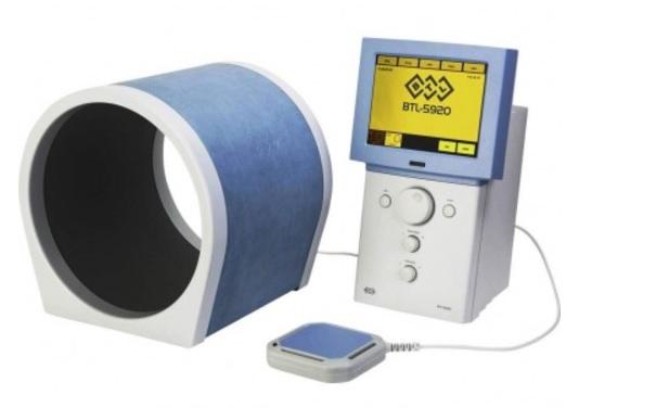 Kupić Aparat do magnetoterapii BTL 5920 Magnet