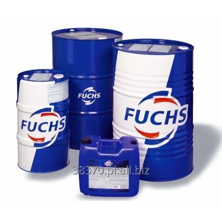 Kupić Olej silnikowy FUCHS TITAN TRUCK PLUS 15W40 opakowanie 205L