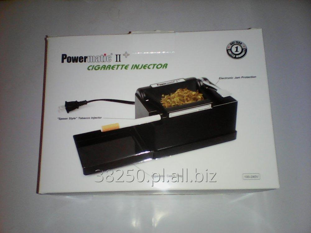 Kupić NABIJARKA POWERMATIC 2