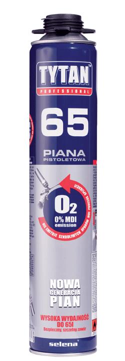 Kupić Piana pistoletowa O2 65