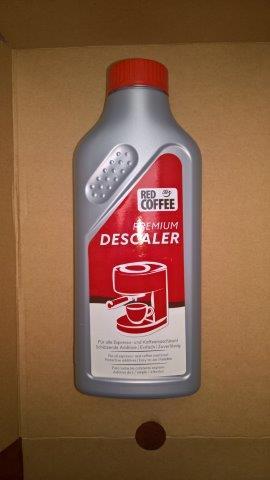 Kupić RED COFFEE ODKAMIENIACZ W PŁYNIE DO EXPRESÓW