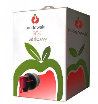 Kupić Sok naturalny tłoczony z wyselekcjonowanych owoców