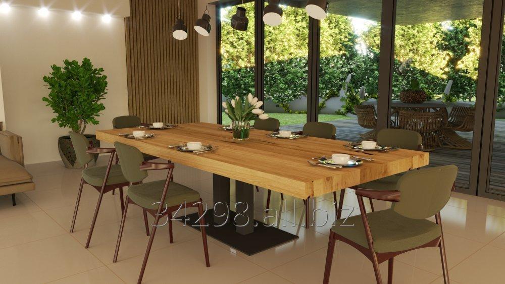 Kupić Industrialny stół Yosimite