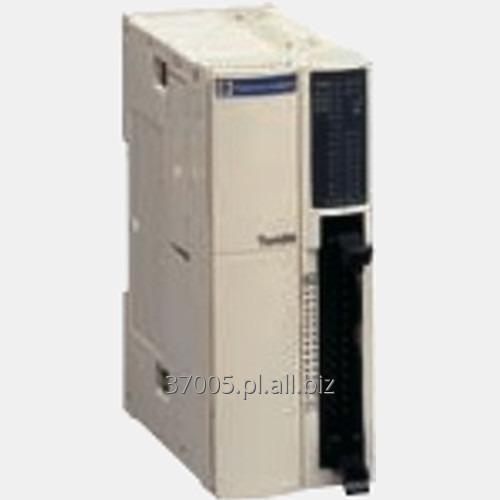Kupić Sterownik 24 wejść binarnych oraz 16 wyjść tranzystorowych TWDLMDA40DTK TWIDO Schneider Electric