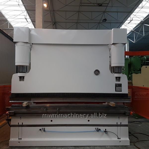 Kupić Krawędziarka, prasa WEINBRANNER 250-3000 CNC