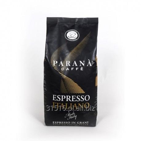Kupić Kawa PARANÀ Espresso Italiano 1kg