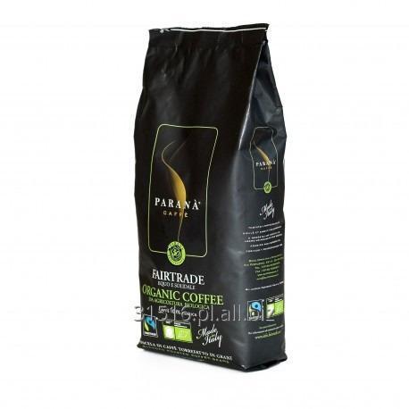 Kupić Kawa PARANÀ FAIRTRADE Organic Coffee 1kg