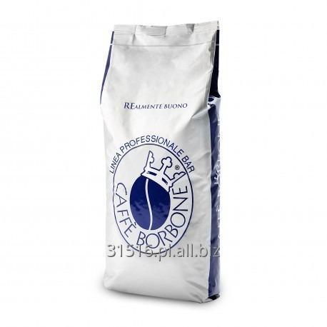 Kupić Kawa Borbone BLU 1kg