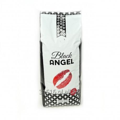 Kupić Kawa Black ANGEL 100% arabika 1kg