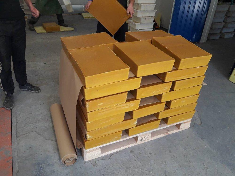 Kupić Wosk pszczeli naturalny 100%