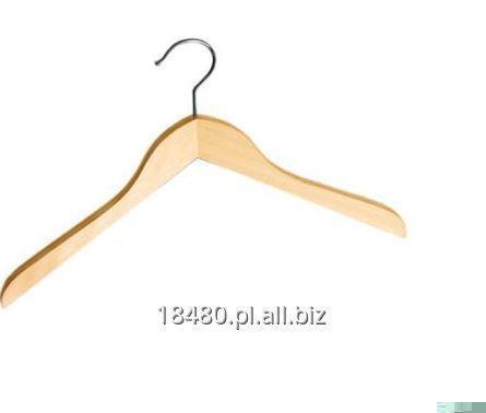 Kupić Wieszak drewniany model 129