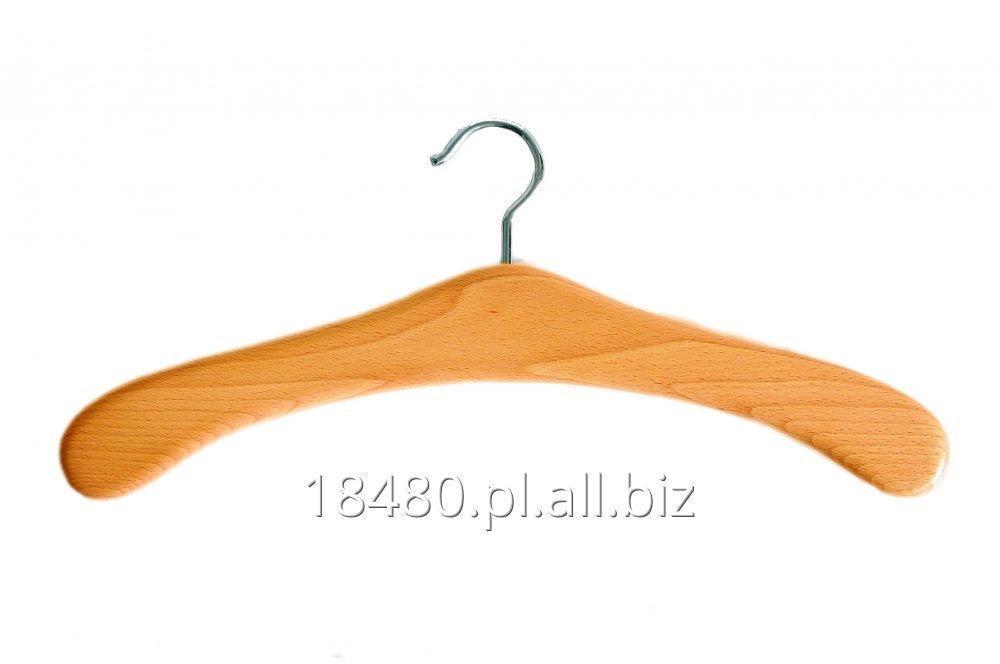Kupić Wieszak drewniany model 506